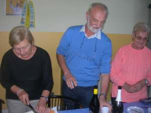 volontari -Sala -Gerico